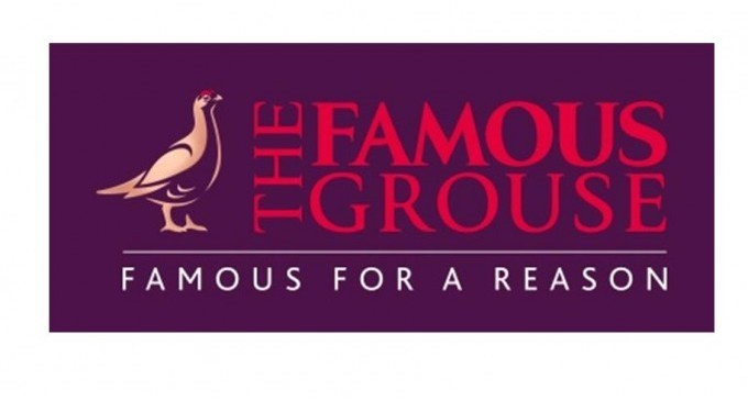 Maxxium is launching a new campaign for The Famous Grouse including new TV ad, a media partnership with the Guardian and a personalised label offer
