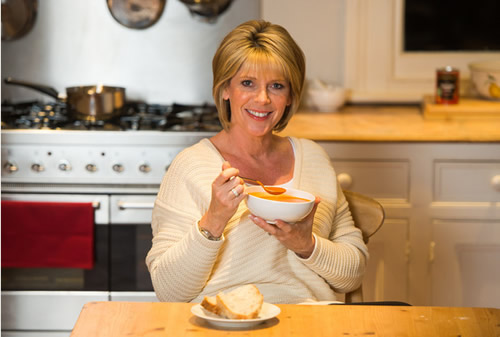 Heinz is partnering with charity the Royal Voluntary Service and TV presenter Ruth Langsford as part of its Heartwarming Heroes campaign and will be encouraging consumers to share a 'Heartwarming Moment' with an older neighbour this winter