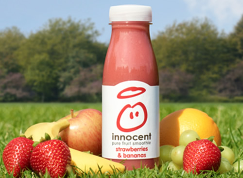 marketing strategy of innocent drinks Marketing strategy is also a one of the strength of the innocent drinks it helps in rising of profits and profiles an experienced employee is another speciality of the success of innocent drinks, which helps to steer them forward with expertise and knowledge.