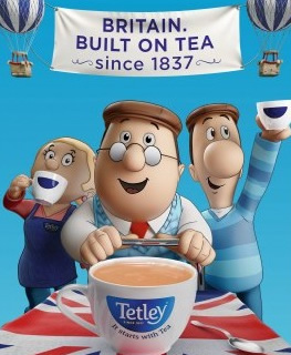 Tetley is investing £10m in an integrated and shopper marketing campaign to change attitudes to tea, with a particular focus on the younger demographics.