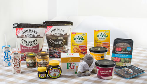 Brand Belief's 'A Better Breakfast' multi-brand campaign returns for a second year from next Saturday.