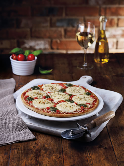 Dr. Oetker Ristorante, the thin and crispy frozen pizza brand, is launching a £3m integrated campaign including its biggest ever sampling drive.