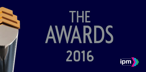 The entry deadline for the Institute of Promotional Marketing Awards 2016 is in just 10 days time.