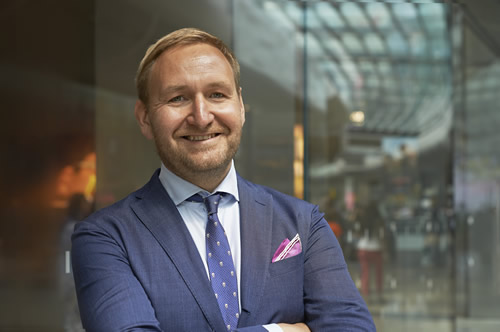 Cheil Worldwide is consolidating its entire global retail resource under the Cheil Retail banner, led by Simon Hathaway as Global Chief Retail Officer.