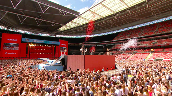 Vodafone UK has appointed brand experience agency FreemanXP as the lead agency to activate its sponsorship of Capital's Summertime Ball this summer.
