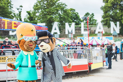 Dreamland Margate, the UK's oldest amusement park, has appointed Brand & Deliver to run seasonal sponsorship and awareness-driving brand partnerships.