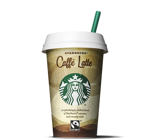 Creative agency Space has been appointed to work on the Starbucks' Ready to Drink range, produced and sold by Arla Foods after a three-way pitch.