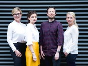 Full service creative agency Doner London has announced a number of new hires following the success of its global campaign for Italian footwear brand Geox.