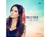 SHS Drinks' WKD Blush RTD alcoholic beverage is partnering Made in Chelsea's Binky Felstead for a 10-week digital/social media campaign.