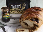 Branston Pickle and cheddar brandPilgrims Choice are running a joint promotion to celebrate the classic flavour combination of cheese and pickle.
