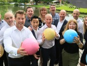 Corporate gift card/voucher provider Love2shop Business Services has launched an Engagement Services team and has recruited Adam Whatling and Darren Tracey.
