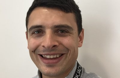 Airport staffing, travel retail and experiential marketing agency Blackjack Promotions has appointed Andy DeVito as Account Director to develop its services.
