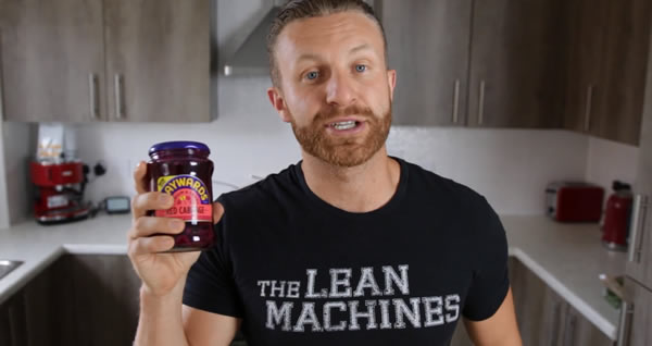 Haywards pickles' 'Lad in Salad' campaign targets millennial males and features vloggers The Mean Machines demonstrating that pickled veg livens up salads.