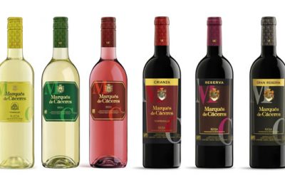 Rioja brand Marques de Caceres and UK agents Halewood International have signed up as title sponsor of Manchester's Festejar Spanish festival in September.
