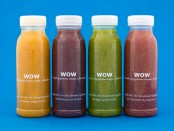 """Europe's """"first chia seed based drink"""", wow, has appointed Diffusion as its retained agency to handle its launch in the UK, following a competitive pitch."""