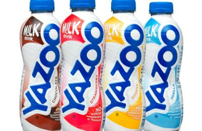 FrieslandCampina-owned flavoured milk brand Yazoo has launched a new integrated campaign including sampling, digital, mobile, couponing and social activity.