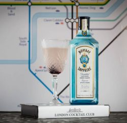 Bacardi Brown-Forman Brands (BBFB) will be running a series of activities to mark this year's London Cocktail Week.