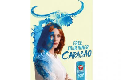 Carabao Energy Drink has launched a new multi-million pound integrated marketing campaign entitled 'Free Your Inner Carabao', featuring press, digital, outdoor, experiential, mobile, PR, social media and a link with London Fashion Week which will see fashionistas offered free Tuk Tuk rides as well as samples of the product.