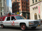 This Halloween, UK cab comparison site minicabit is teaming up with Sony Pictures to give wannabe ghost hunters the chance to win a once in a lifetime chance to ride shotgun in the iconic Ghostbusters car.