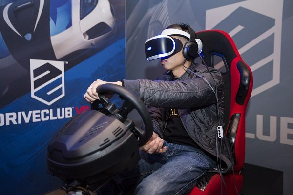PlayStation UK is running a nationwide tour aimed at bringing its Virtual Reality titles to gamers. Visiting six locations throughout the UK, The Future of Play Tour features a series of experiential PlayStation 4 events offering gamers the opportunity to enjoy the immersive world of PlayStation VR.