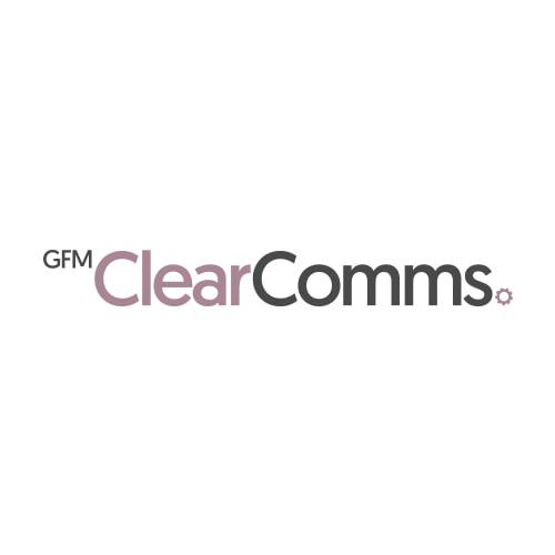 GFM-ClearComms-Logo