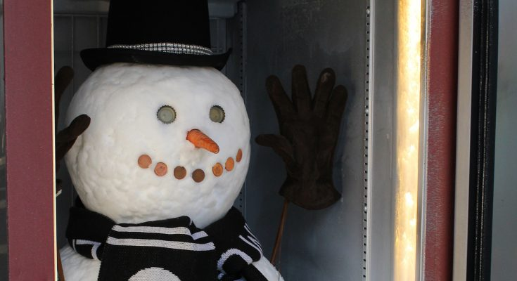 Integrated agency BBD Perfect Storm is challenging people to keep DeFrosty the Snowman 'alive' by tweeting to power the freezer he resides in. BBD Perfect Storm will spread further goodwill by donating 10p to Evelina Children's Hospital for every tweet.