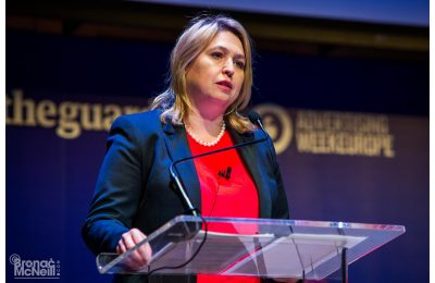 "Karen Bradley, Secretary of State for Culture, Media and Sport, has told the UK's advertising and marketing communications professionals that the current Government considers its work to be one of the UK's ""major success stories"" and also ""vital for the success of the UK."""