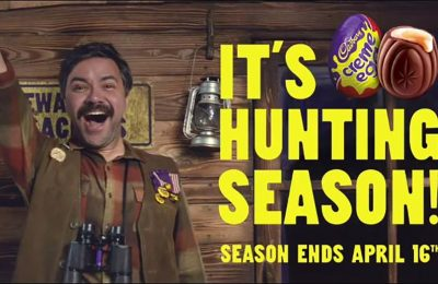Mondelez is backing its latest Cadbury Creme Egg TV ad, the brand's first new creative campaign in four years, with an on-pack promotion offering one consumer a day the chance to win £1,000, plus a trade promotion for retailers.