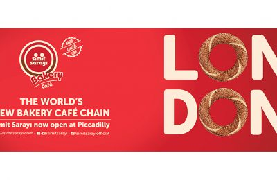 "Global Turkish bakery cafe chain Simit Sarayi has launched a ""Circle of Love"" mobile campaign, promoting the idea of sharing happiness with loved ones during the holiday season and the New Year."