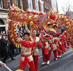 Real estate investment trust Shaftesbury has launched a Chinese New Year marketing campaign with a special Red Packet mobile app containing surprise discounts, exclusive London Chinatown offers and prizes.
