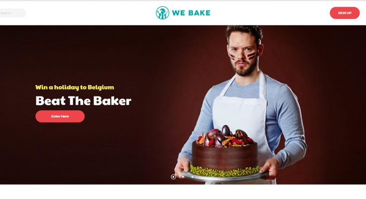"Home baking brand Dr. Oetker has teamed up with 2012 Great British Bake Off winner, John Whaite, to support its ""Dare to Bake"" campaign, and is offering home bakers the chance to win a trip to Belgium, home of artisan chocolate, by submitting pictures of their own chocolate cakes."