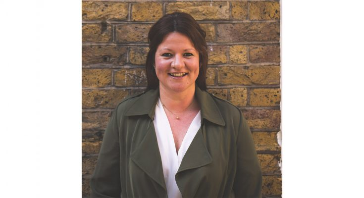 Real world marketing agency Sense has promoted Account Director Kelda Reddrop to head up its staffing arm, Real People.