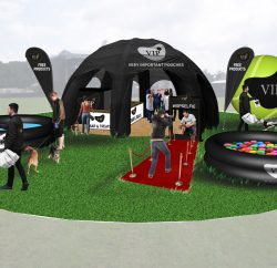 A new experiential marketing company, VIP (Very Important Pooches), has launched to offer brands a route to target dogs and their owners.
