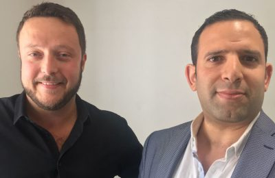 Creative technology and innovation agency CURB has appointed Adam Azor as Managing Director. Azor (right of picture) joins CURB from Jack Morton Worldwide where he was Senior Vice President, Integrated and Digital Marketing. Prior to Jack Morton he was Head of Brand Experience at creative agency BMB.
