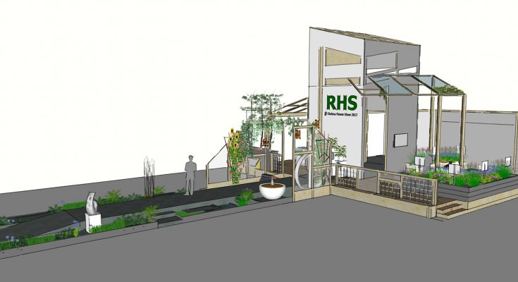 The Royal Horticultural Society (RHS) has commissioned full-service event production and brand experience agency, Event Concept | Veevers Carter to deliver an ambitious experiential activation within the Great Pavilion at the RHS Chelsea Flower Show 2017.