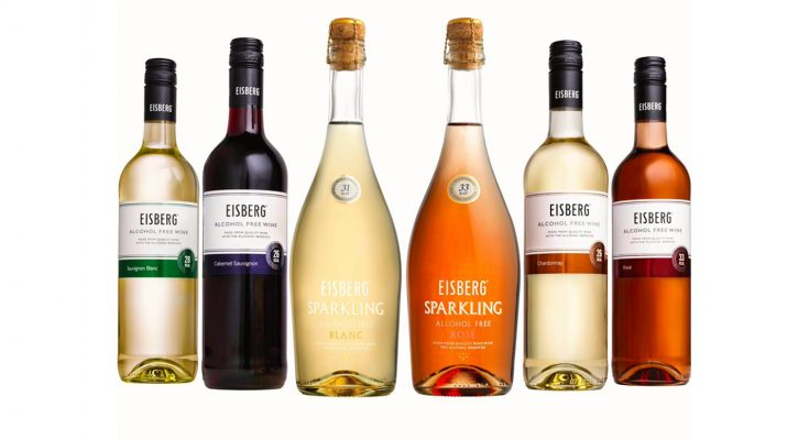 Alcohol-free wine brand Eisberg is continuing to support the Tour of Britain cycling race following the success of last year's sponsorship, and will again be handing out free samples at the event's venues around the country.