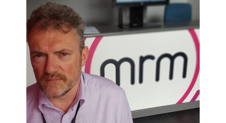 Award-winning marketing services business MRM (Multi Resource Marketing Ltd) has launched a new brand identity following the company's management buy-back from French group HighCo last year.