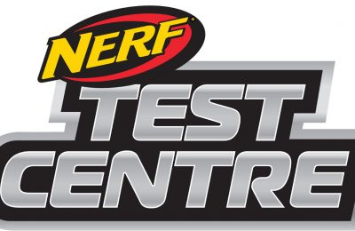 Hasbro toy brand, Nerf, has launched a new nationwide roadshow, The Nerf Test Centre, which will tour the UK from 28th July.