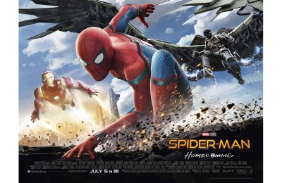 Northern Rail and speaker giant KEF have been secured as brand partners to support the summer UK cinematic release of Sony Pictures' Spider-Man: Homecoming.
