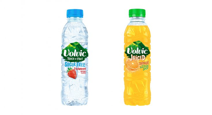 Volvic, the Danone-owned mineral water brand, is kicking off its biggest-ever UK marketing campaign this summer across its flavoured waters range, Volvic Touch of Fruit and Volvic Juiced. The 'Let It Out' initiative reaches out to consumers through multiple channels to raise awareness and ultimately drive penetration, and will include a massive sampling operation across three key UK cities and a partnership with The Sun newspaper to distribute yet more free samples.