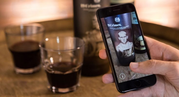 "Treasury Wine Estates (TWE) has unveiled the latest product in its Male Millennial wine range, ""The Banished"", and added an Augmented Reality app for its 19 Crimes range as it looks to drive popularity with males aged 18 to 34."