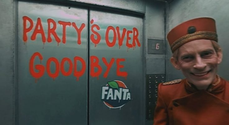 Fanta is running an experiential Virtual Reality campaign called 'Fanta: The 13th Floor' to scare audiences just in time for Halloween, with consumers entering a physical lift that transforms into an immersive Halloween experience.
