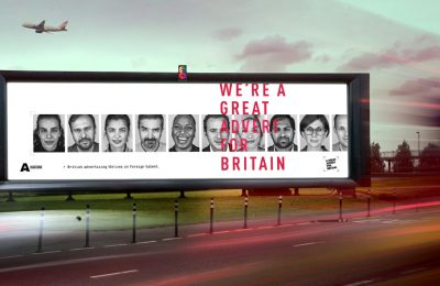 The Advertising Association is today launching a new report, Advertising Pays: World Class Talent, World Class Advertising, and a campaign aimed at protecting the advertising and marketing industry post-Brexit by championing access to global talent and to celebrate the immense contribution of international talent to the UK.
