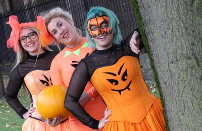 Independent Events, a multi-award winning experiential agency based in the North East of England, has been appointed by two new clients to create events this Halloween.
