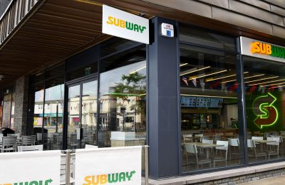 Every Sub made in Subway stores across the UK today (November 3rd 2017) will trigger a 5p donation to a the Fare Share food bank charity, to help feed people in need.