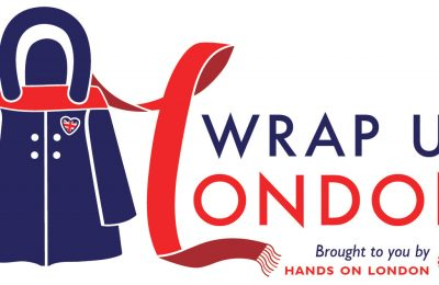 Sense London, the experiential marketing agency, and charity Hands On London have come together to wrap up the city's most exposed residents – its famous statues – to launch the Wrap Up London 2017 campaign and encourage Londoners to donate their old coats to those in need.