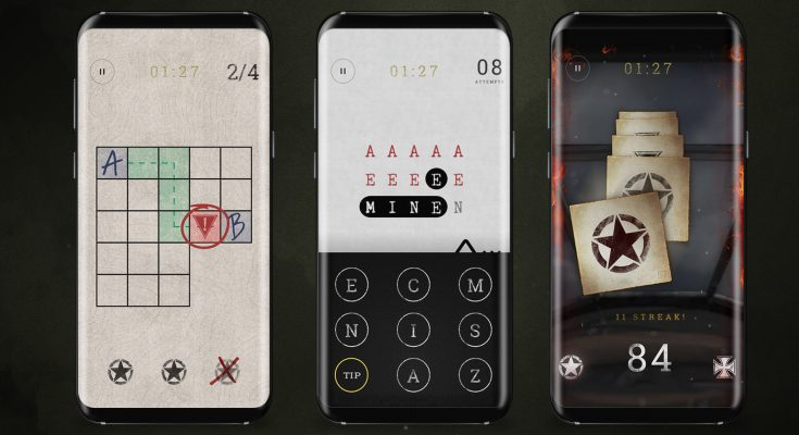 Savoury snack brand Mattessons Fridge Raiders has partnered with the world's biggest gaming franchise, Call of Duty, for the launch of Code Strike, a mobile game that will test gamers' code breaking skills.