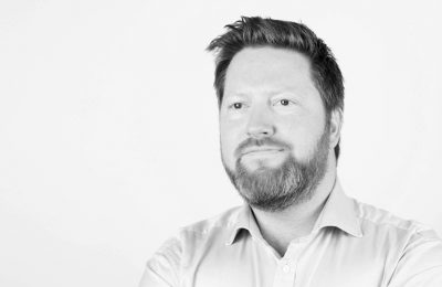 Great marketing campaigns don't happen without clients willing to risk going out on a limb, says Andrew Rae of The Black Tomato Agency