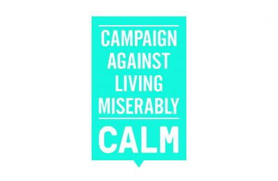 Award-winning charity Campaign Against Living Miserably (CALM), which is dedicated to reducing male gender bias in UK suicides, has appointed Brand & Deliver to help secure UK brand partnerships throughout 2018.