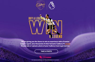 Cadbury's second phase of its partnership with the Premier League kicks off this month with a 'Win a Legend' promotion targeting consumers across the country.